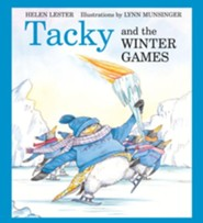Tacky and the Winter Games  -     By: Helen Lester