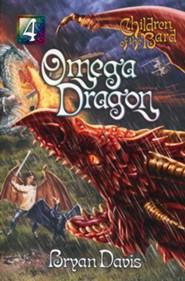 #4: Omega Dragon