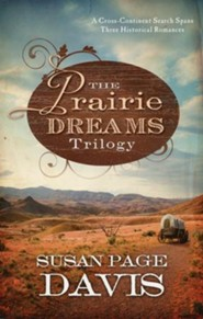 The Prairie Dreams Trilogy    -     By: Susan Page Davis