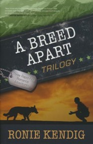 Breed Apart Trilogy