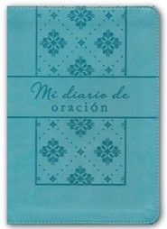 Mi diario de oración, My prayer journal