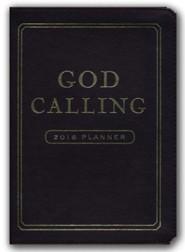 2016 God Calling Engagement Planner
