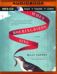 When Mockingbirds Sing - unabridged audio book on MP3-CD