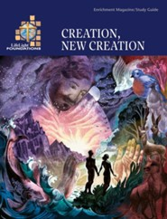 Foundations: New Creation - Study GuideStudent Edition