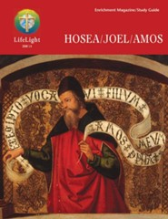 LifeLight: Hosea/Joel/Amos - Study Guide