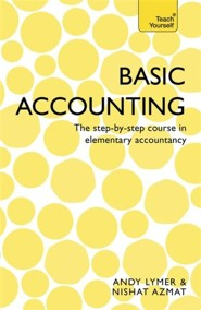 Basic Accounting: Teach Yourself / Digital original - eBook