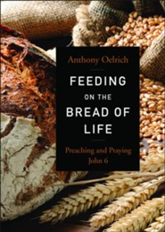 Feeding on the Bread of Life: Reflections for Preaching and Praying John 6