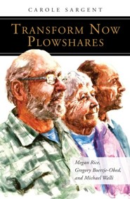 Megan Rice: Witness to Peace