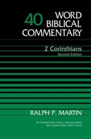 2 Corinthians, Volume 40: Second Edition / New edition - eBook