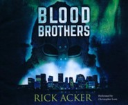 Blood Brothers #2 unabridged audio book on CD