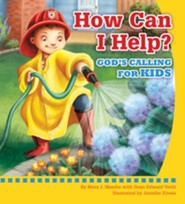 How Can I Help? Gods Calling For Kids