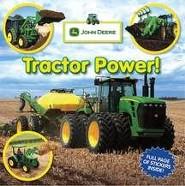 John Deere: Tractor Power