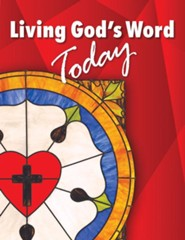 Living God's Word Workbook
