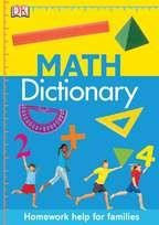 Math Dictionary: Your 123 the ABC Way  -