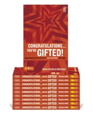 Congratulations...You're Gifted 10pk  -     By: Doug Fields, Erik Rees