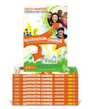 Generation Change 10pk  -     By: Zach Hunter