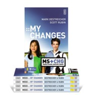 My Changes 5pk  -     By: Mark Oestreicher, Scott Rubin