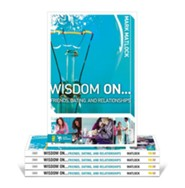 Wisdom On...Friends, Dating, and Relationships 5pk