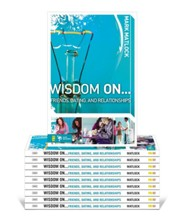 Wisdom On...Friends, Dating, and Relationships 10pk  -     By: Mark Matlock