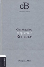 Comentario a la Epistola de Romanos, Epistle to the Romans Commentary