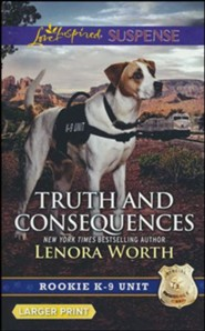 Truth and Consequences, Large Print