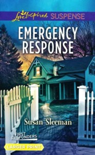 Emergency Response, Large Print