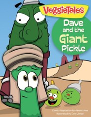 VeggieTales Super Comics: Vol 5