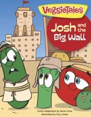 VeggieTales Super Comics: Vol 6