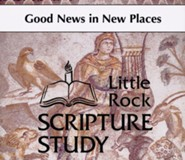 Good News In New Places - unabridged audiobook on CD