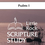 Psalms I: 7 Sessions - unabridged audiobook on CD