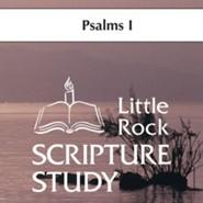 Psalms I: 7 Sessions - unabridged audiobook on CD
