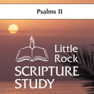 Psalms II: 7 Sessions - unabridged audiobook on CD