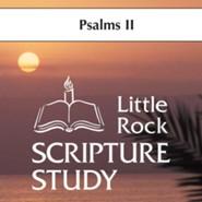Psalms II: 7 Sessions - unabridged audiobook on CD