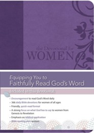 The Devotional for Women