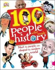 100 People Who Made History - Slightly Imperfect