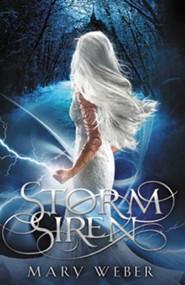 #1: Storm Siren
