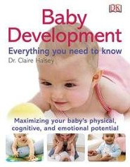 Baby Development Everything You Need to Know  -