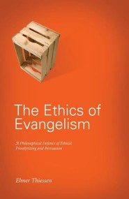 The Ethics of Evangelism - eBook