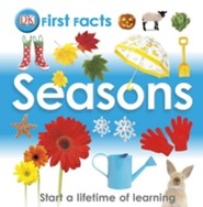 First Facts Seasons  -