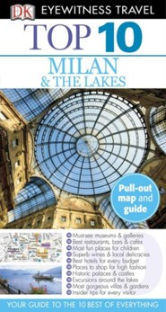 Top 10 Milan & The Lakes  -     By: Reid Bramblett, Roberta Kedzierski