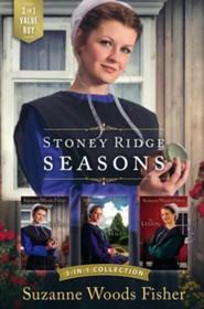 Stoney Ridge Seasons, 3-in-1