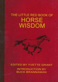 Little Red Book of Horse Wisdom