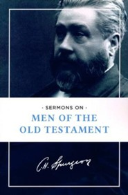Sermons on Men of the Old Testament  - Slightly Imperfect