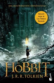 El Hobbit on a MP3 Audio CD  -     By: J.R.R. Tolkien