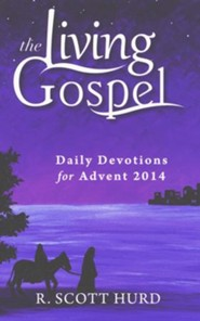 Daily Devotions for Advent 2014