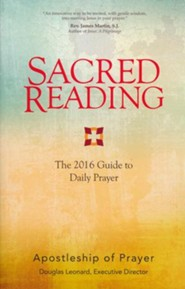 Sacred Reading: The 2016 Guide to Daily Prayer