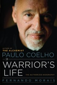 The Magician, An Authorized Biography of Paulo Coelho  -     By: Fernando Morais
