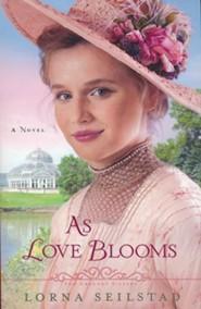 #3: As Love Blooms