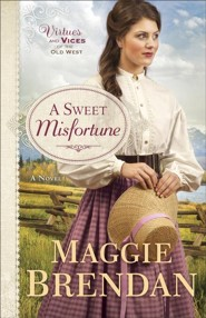 NEW! #2: A Sweet Misfortune