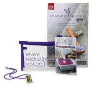 Lavender Springs Spa Essentials Value Pack